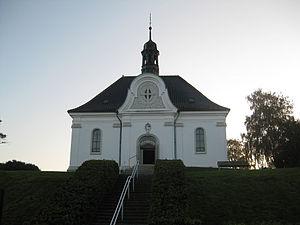 Hellebæk - Hellebæk Church