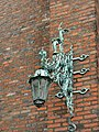 Helligåndskirken, Kopenhagen, street lamp 1.jpg