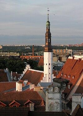 Helligåndskirken Tallinn Estland 1.JPG
