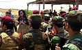 Helly Luv Visits Peshmerga troops.jpg