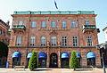 Helsingborg, Handelsbankshuset 01.JPG