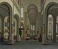 Hendrick van Vliet - interieur van de Dom 1674.jpg