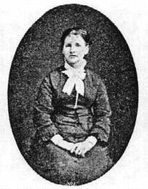 Henriette Nielsen - Henriette Nielsen