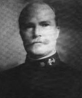 Henry Francis Bryan