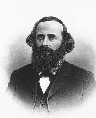 Henry Shimer - Henry Shimer