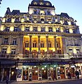 Her Majestys Theatre - Haymarket, London - The Phantom of the Opera (6438904139).jpg
