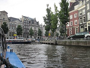 Canals of Amsterdam - Herengracht