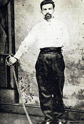 Hernán Trizano - Image: Hernán Trizano 2