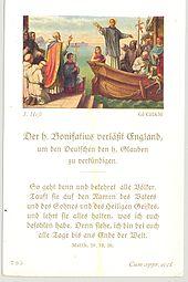 Saint Boniface - Wikipedia
