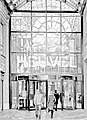 Heuvelgalerie, ingang Eindhoven - Centrum 1803-048b.jpg