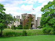 Hever Castle 12