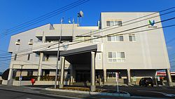HigasiKagawa city hall.JPG