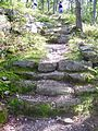 High Point Monument Trail CCC steps.jpg