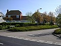 Hill House Drive, Minster,Thanet, Kent - geograph.org.uk - 428675.jpg