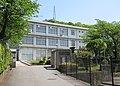 Himeji City Hanada junior high school.jpg