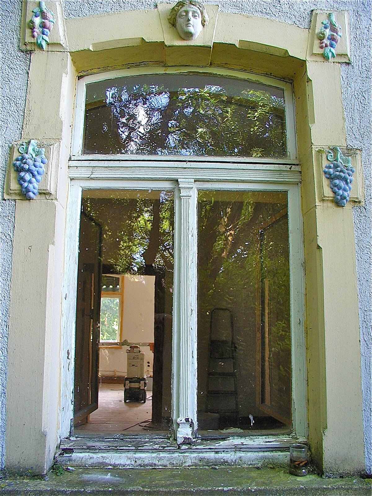 Fenster Pulheim fensterinstandsetzung
