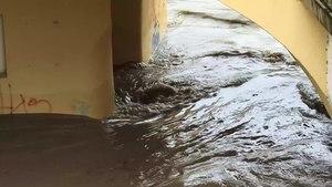 File:Hochwasser in Steyr - 02-06-2013.webm