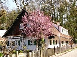 Hofmark in Eching