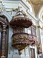 Hoheneich Pfarrkirche - Kanzel 1.jpg