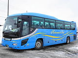 Hokumon bus Ki200F 0335blue.JPG