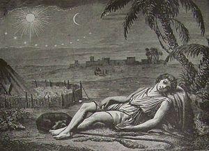 Holman Josephs Dream