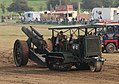 Holt 75 Gun tractor replica 8 inch.JPG