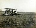 Holt Gasoline Caterpillar tractor 1914.jpg