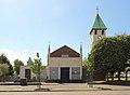 Holy Cross RC church, Bidston 2019.jpg