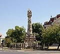 Holy Trinity column - Kecskemét.jpg