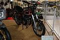 Honda CB350F 1973 RSideFront SATM 05June2013 (14577663006).jpg