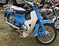 Honda Super Cub C70 - Dax - Flickr - mick - Lumix.jpg