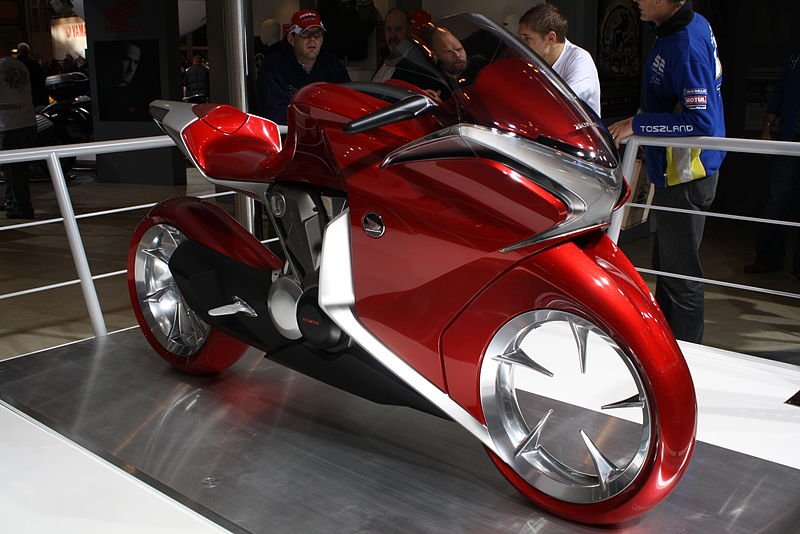 File:Honda V4 Concept right front.jpg