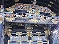 Hongan-ji National Treasure World heritage Kyoto 国宝・世界遺産 本願寺 京都410.JPG