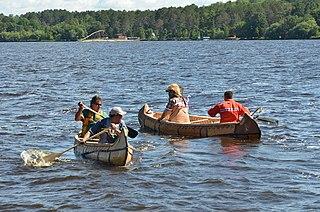 Sandy Lake Tragedy