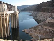 Colorado River Discovery >> Hoover Dam - Wikipedia