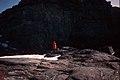 Horseshoe I (nr Hut) magma mingling with APMV.jpg