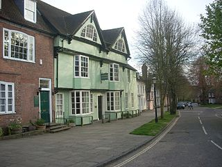 museum in Horsham, West Sussex