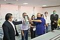 Hospital de campanha da Arena Mané Garrincha tem 173 leitos (49884740271).jpg