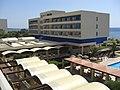 Hotel Blue Sea Beach Faliraki - panoramio.jpg
