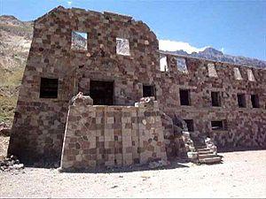 Hotel El Sosneado