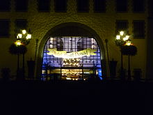 Sterne Hotel Royal Tiiemdorfer Strand