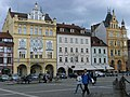 Hotel Zvon in České Budějovice.JPG