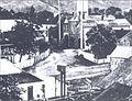 Hotel and Union Streets in Honolulu, 1870.jpg