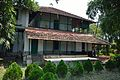 House of Sarat Chandra Chattopadhyay - Western View - Samtaber - Howrah 2014-10-19 9791.JPG