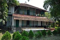 Sarat Chandra Kuthi - Wikipedia