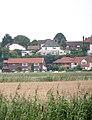 Houses in Reedham - geograph.org.uk - 1442729.jpg
