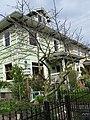 Houses in Tacoma's Hilltop Neighborhood - Near Neighbor's Park.jpg