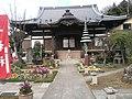 Housyakuji (Isogo-ku, Yokohama).jpg