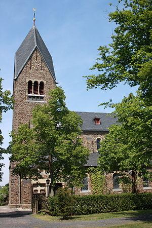 Houverath (Bad Münstereifel) - Church of St Thomas
