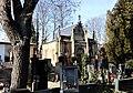 Hrobka Johann Sametz, Břevnovský hřbitov.jpg